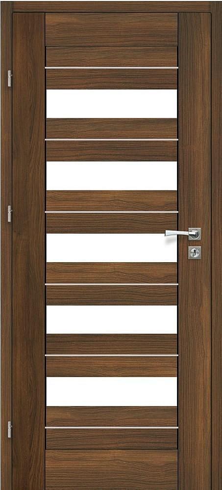 Interiérové dveře VOSTER TIGA 10