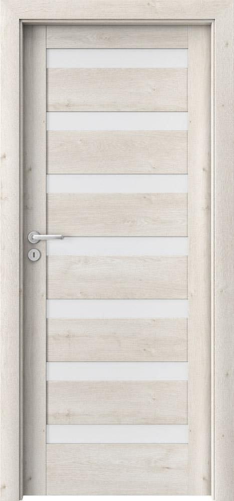 Interiérové dveře VERTE D - D7