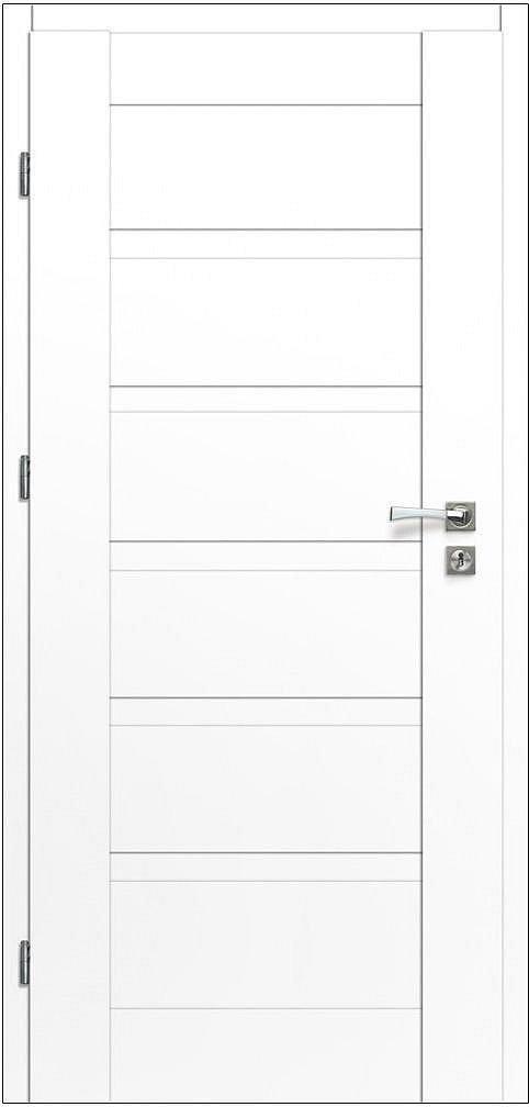 Interiérové dveře VOSTER PLATINIUM X 70