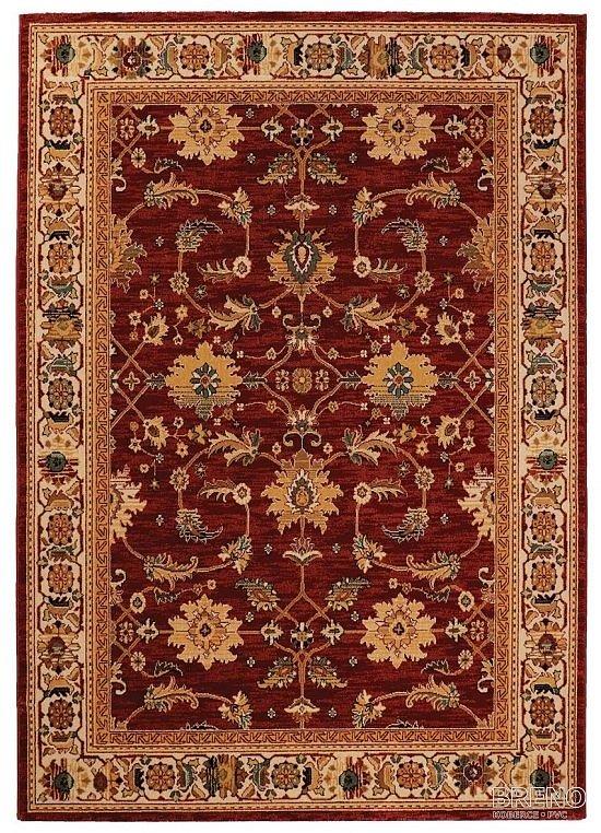 Kusový koberec Prague 482/IB2R