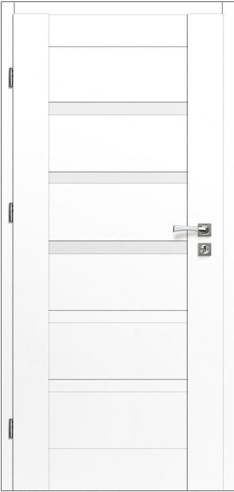 Interiérové dveře VOSTER PLATINIUM X 30