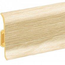 doporučujeme přikoupit: Podlahová lišta soklová - Cezar Premium 196