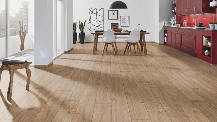 Plovoucí podlaha Krono Original Variostep Classic - Dub Credenza K338