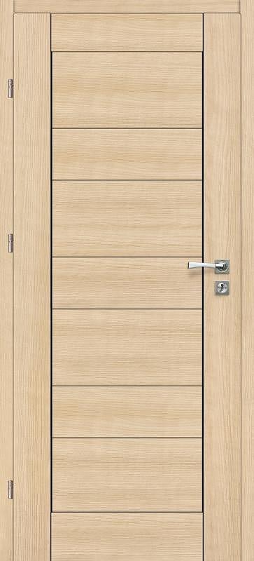 Interiérové dveře VOSTER VICAR 50