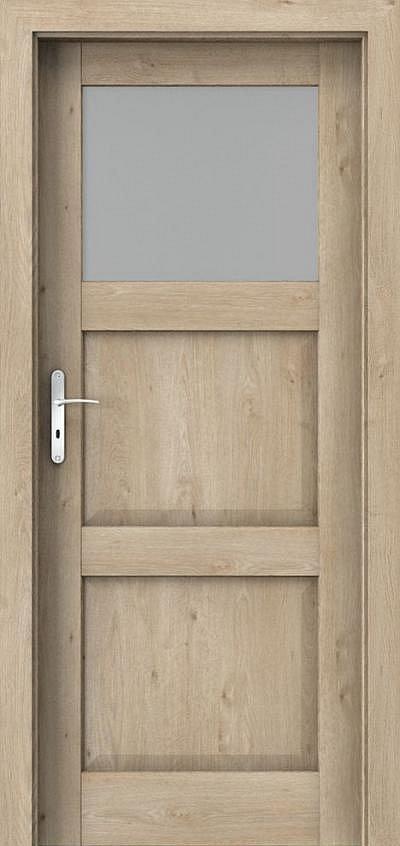 obrázek Interiérové dveře PORTA BALANCE D.1
