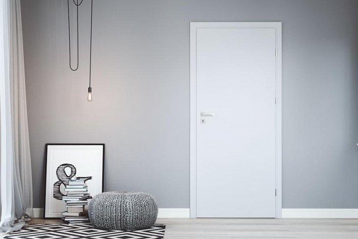 obrázek Interiérové dveře PORTA Laminát CPL 1.1