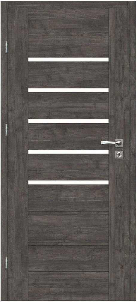 Interiérové dveře VOSTER PLATINIUM Q 30