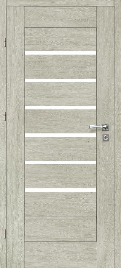 Interiérové dveře VOSTER VANILLA 20