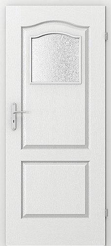 obrázek Interiérové dveře PORTA LONDÝN - malé okno