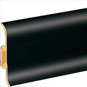 obrázek Podlahová lišta soklová - Cezar Premium 90