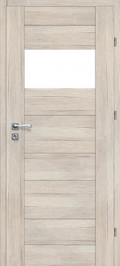Interiérové dveře VOSTER MARS 30
