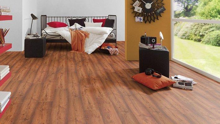 Plovoucí podlaha Krono Original Supreme Classic - Dub Scarlet 5237