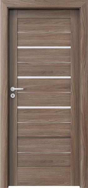 Interiérové dveře VERTE G - G3 intarzie