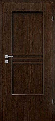 obrázek Interiérové dveře PORTA STYL 3 - plne