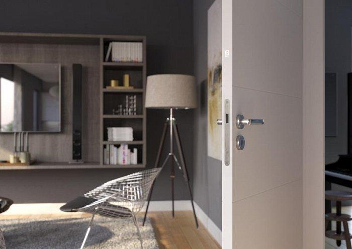 obrázek Interiérové dveře PORTA VECTOR E