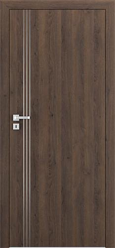 Interiérové dveře PORTA RESIST B.1