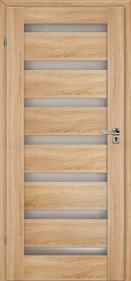 Interiérové dveře EGO LINE SECUNDA 3
