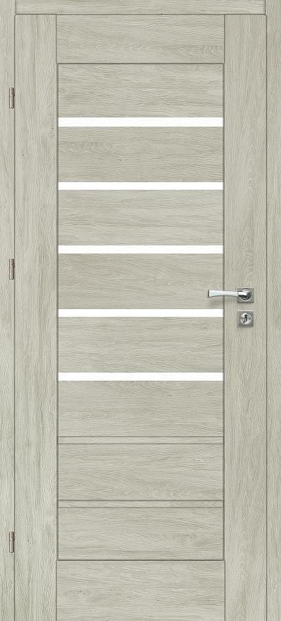 Interiérové dveře VOSTER VANILLA 30