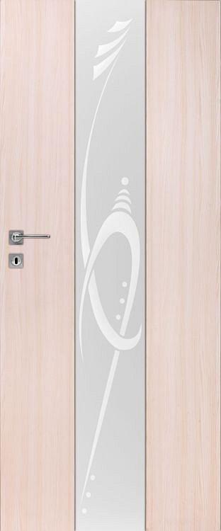 Interiérové dveře DRE VETRO B - B2