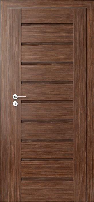 Interiérové dveře PORTA NATURA KONCEPT A.0