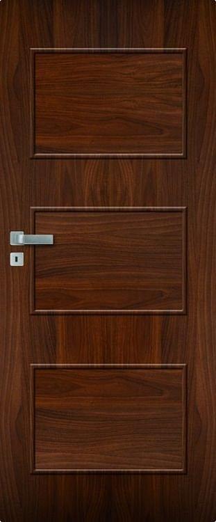Interiérové dveře POL-SKONE INTER-AMBER C00