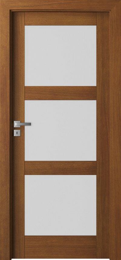 Interiérové dveře PORTA NATURA GRANDE B.3