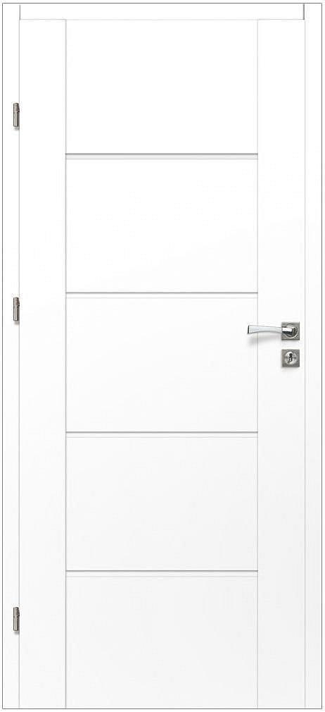 Interiérové dveře VOSTER MOBI 40