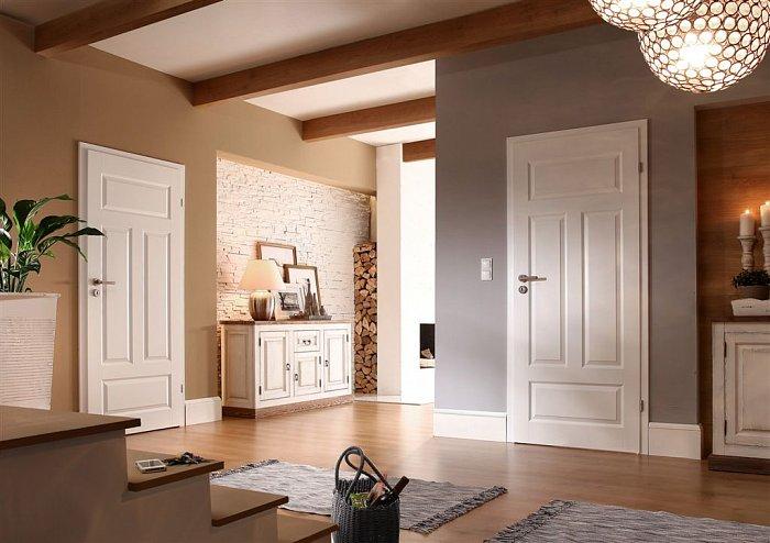 obrázek Interiérové dveře PORTA ROYAL - model P