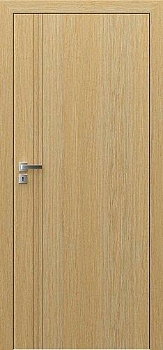Interiérové dveře PORTA NATURA VECTOR B
