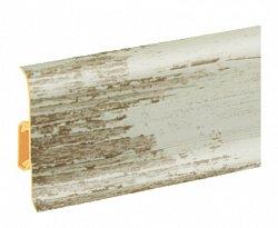 doporučujeme přikoupit: Podlahová lišta soklová - Cezar Premium 206