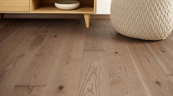 Dřevěná podlaha Barlinek Chutě Života - Jasan Hazelnut Grande