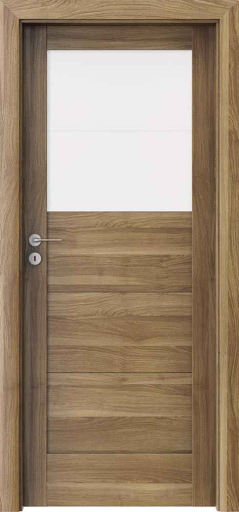 Interiérové dveře VERTE B - B2