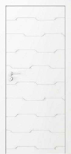 obrázek Interiérové dveře PORTA VECTOR I
