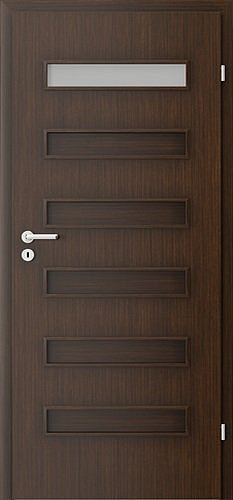 Interiérové dveře PORTA FIT F.1