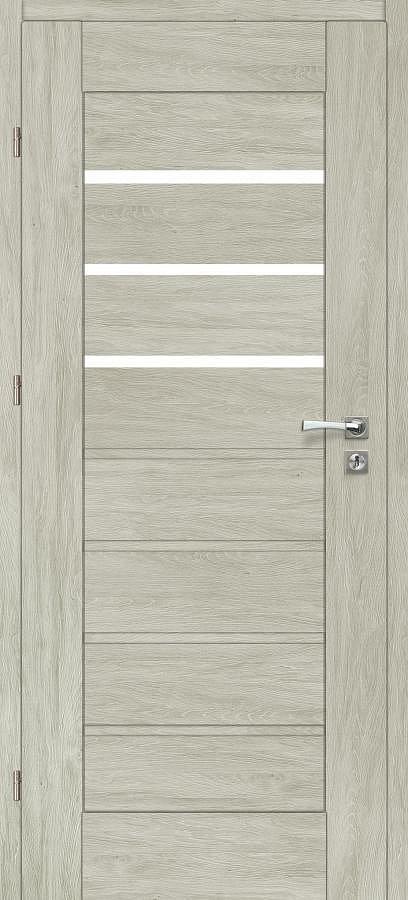 Interiérové dveře VOSTER VANILLA 50