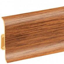 doporučujeme přikoupit: Podlahová lišta soklová - Cezar Premium 127