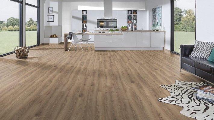 Plovoucí podlaha Krono Original Variostep Prestige - Dub Haybridge K285