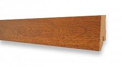 doporučujeme přikoupit: Podlahová lišta soklová Krono Original LK58 - 5224
