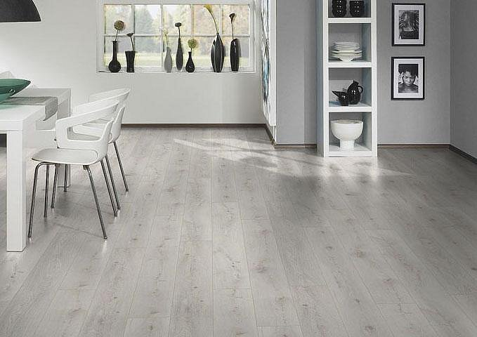 Plovoucí podlaha Krono Original Titan Prestige - Dub Chantilly 5953