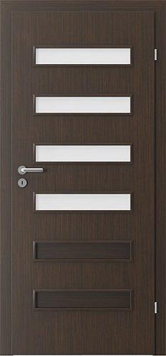 Interiérové dveře PORTA FIT F.4