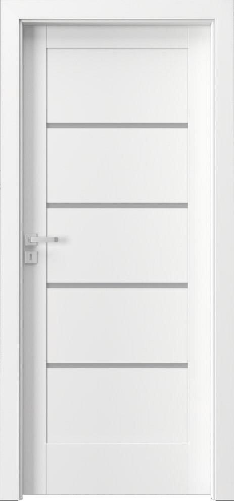 Interiérové dveře VERTE G - G4