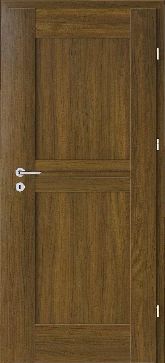 obrázek Interiérové dveře PORTA KONCEPT B.0
