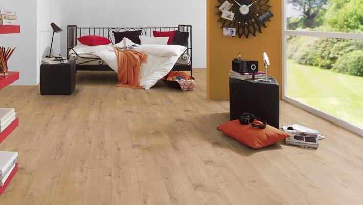 Plovoucí podlaha Krono Original Variostep Classic - Dub Sherwood 5985