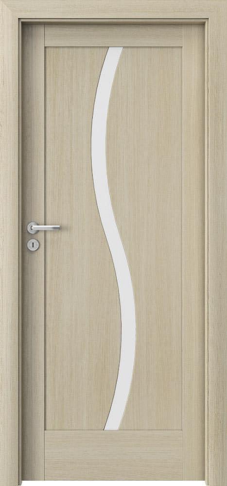 Interiérové dveře VERTE E - E1