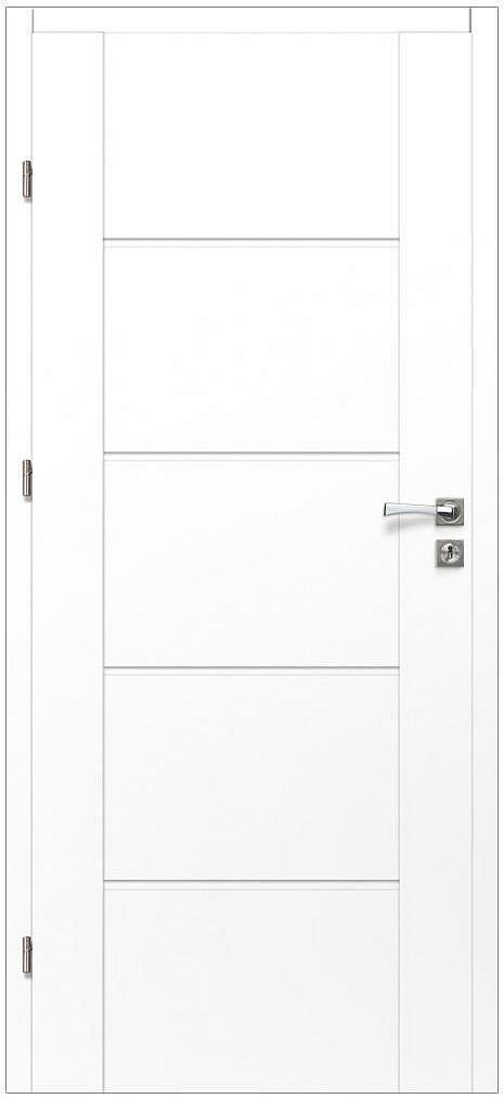 Interiérové dveře VOSTER MOBI 50