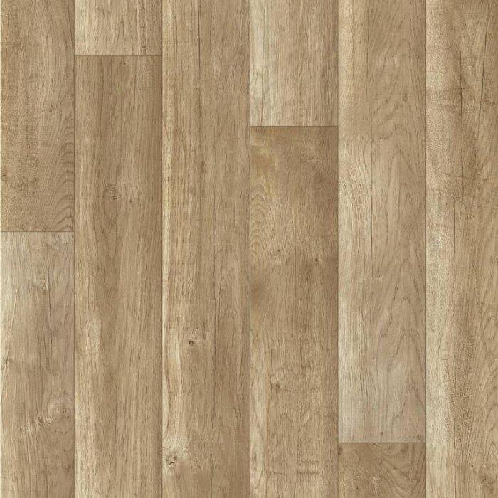obrázek PVC podlaha Trento - Chalet Oak 066L