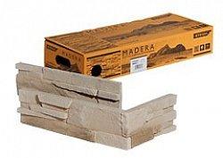 doporučujeme přikoupit: Venkovní Obklad Stegu - Madera cream (roh)