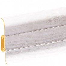 doporučujeme přikoupit: Podlahová lišta soklová - Cezar Premium 163