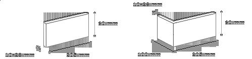 obrázek Cihlový Obklad Stegu - Rustik 568 (roh)