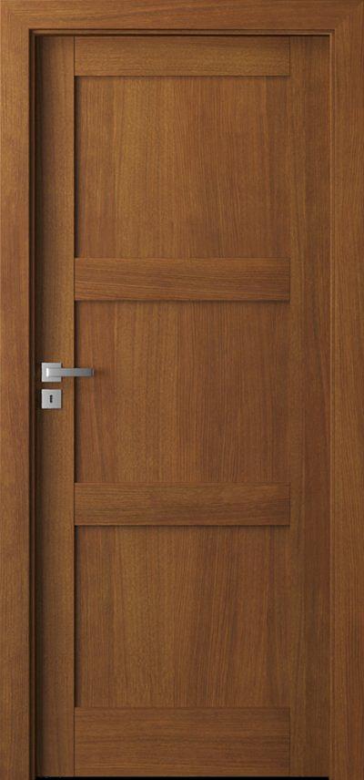 Interiérové dveře PORTA NATURA GRANDE B.0